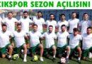 Forza Kızılcıkspor