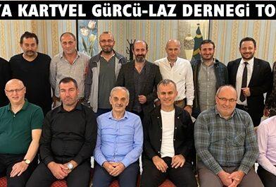 Yönetim kurulu toplandı